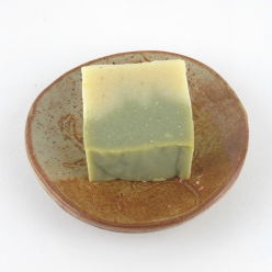 Nutmeg Soap Dish