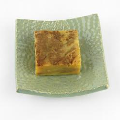 Tea Green Soap Dish